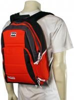 Billabong Uluwatu Backpack - Red