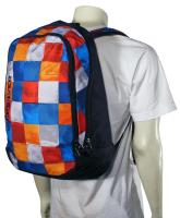 Quiksilver Expedition Backpack - Tile Multi
