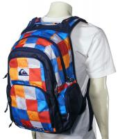 Quiksilver 1969 Special Backpack - Tile Multi