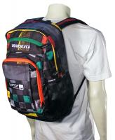 Quiksilver Guide Backpack - DNA Rasta