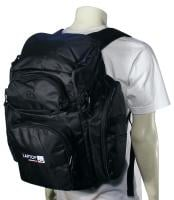 Quiksilver Alpha Backpack - Black