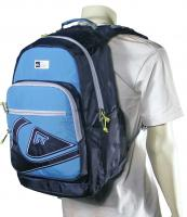 Quiksilver Schoolie Backpack - Splish