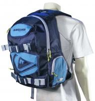 Quiksilver Derelict Backpack - Splish