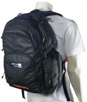 Quiksilver Ignite Backpack - Black
