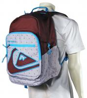 Quiksilver Schoolie Backpack - Ho Chi Fin