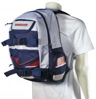 Quiksilver Derelict Backpack - Brigg Navy