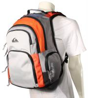 Quiksilver 1969 Special Backpack - Stripe Radio Active