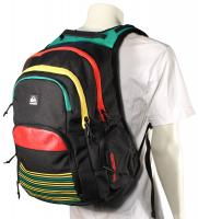 Quiksilver 1969 Special Backpack - Shamrock