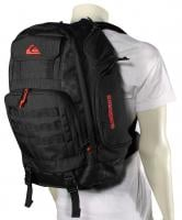 Quiksilver Zeta Backpack - Black