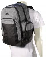 Quiksilver 1969 Special Backpack - Light Grey Heather