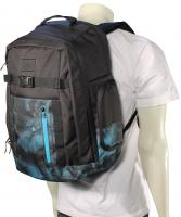 Quiksilver Backwash Backpack - Space Cyan