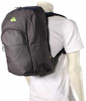 Quiksilver Everyday Dart Backpack - Tarmac