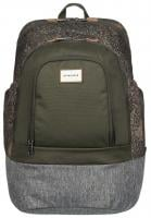 Quiksilver 1969 Special Backpack - Dusty Olive Noised Camo