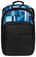 Quiksilver Burst Backpack - Blue Miror