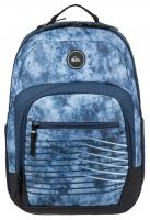 Quiksilver Schoolie Cooler II 25L Backpack - Silver Lake Blue