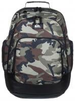 Quiksilver 1969 Special 28L Backpack - Crucial Camo