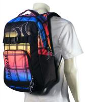 Hurley Honor Roll 3 Skateboard Backpack - Puerto Rico Sands