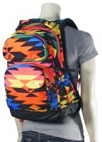 Hurley Sync Laptop Backpack - Tribe