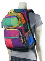 Hurley Sync Laptop Backpack - Kings Road