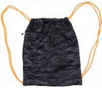 Hurley Honor Roll Sack - Black Camo