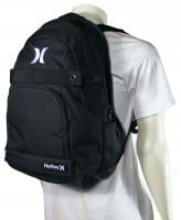 Hurley Honor Roll Backpack - Black