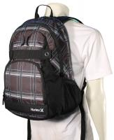 Hurley Honor Roll Backpack - Puerto Rico / Medium Ash