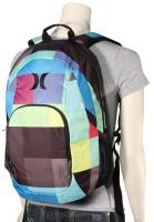 Hurley One and Only Backpack - Multi Kingsroad