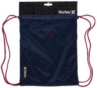 Hurley One and Only Mesh Sack - Midnight Navy