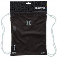 Hurley One and Only Mesh Sack - Black