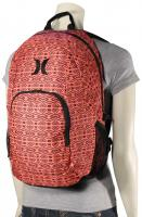 Hurley One and Only Women's Backpack - Hyper Orange