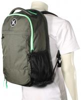 Hurley Fusion Backpack - Carbon Green