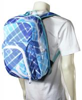 Hurley Sync Laptop Backpack - Blue