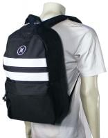 Hurley Block Party Backpack - Black