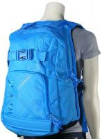 Hurley Honor Roll 3 Skateboard Backpack - Cyan