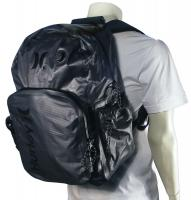 Hurley Dry Pack H2O Resistant Backpack - Black