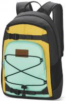 DaKine Girls Grom 13L Backpack - Blue Lights