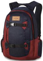 DaKine Mission 25L Backpack - Denim