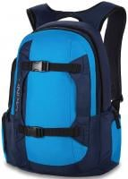 DaKine Mission 25L Backpack - Blues