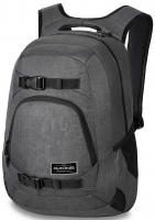 DaKine Explorer 26L Backpack - Carbon