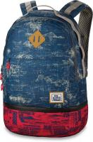 DaKine Interval Wet/Dry 24L Backpack - Tradewinds