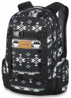 DaKine Womens Mission 25L Backpack - Fireside