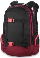 DaKine Womens Mission 25L Backpack - Black