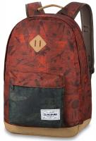 DaKine Detail 27L Backpack - Northwoods