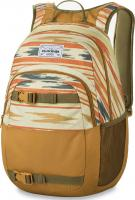 DaKine Point Wet/Dry 29L Backpack - Sandstone