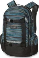 DaKine Womens Mission 25L Backpack - Cortez