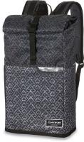 DaKine Section Roll Top Wet/Dry 28L Backpack - Stacked