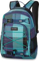 DaKine Grom 13L Backpack - Aquamarine