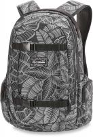 DaKine Mission 25L Backpack - Stencil Palm