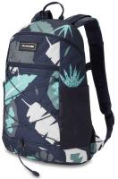 DaKine Wonder 18L Backpack - Abstract Palm