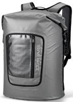 DaKine Cyclone Roll Top Backpack - Charcoal